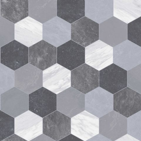 CFS Pro-Tex Hexagonal Grey